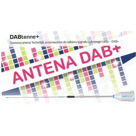 ANTENA RADIOWA DAB/DAB+ CYFROWY ODBIÓR TECHNISAT