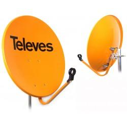ANTENA SATELITARNA TELEVES 80cm