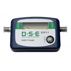 WSKAŹNIK SYGNAŁU DVB-T DSE DTF-11