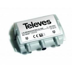 FILTR LTE wewnętrzny TELEVES 403301
