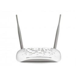 ROUTER/MODEM TP-LINK TD-W8961N ADSL 2+ standard N, 300Mb/s