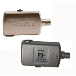 FILTR LTE TELEVES 403401 (k. 21-58)