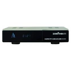 TUNER ZGEMMA H7S 4K 2xS2X+1xT/C ENIGMA LINUX OSCAM