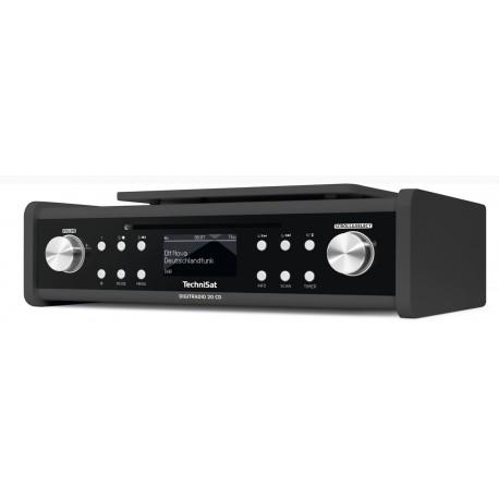 TECHNISAT DIGITRADIO 20 CD DAB+ FM DO KUCHNI