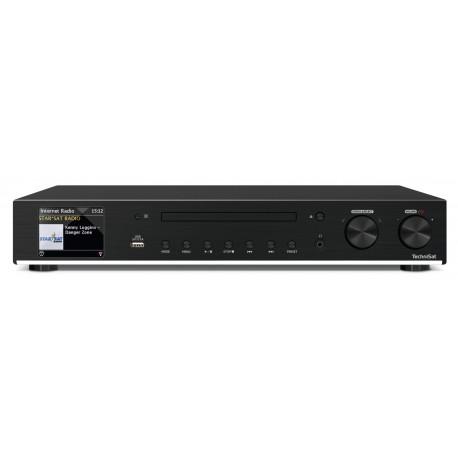 TECHNISAT DIGITRADIO 140 DAB/FM INTERNET RADIO CD