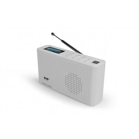 RADIO CYFROWE DAB+/FM OPTICUM TON3