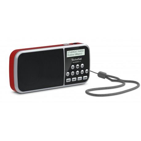 RADIO TechniSat TechniRadio RDR DAB+ FM 0000/3922
