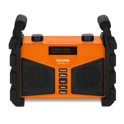 TECHNISAT DIGITRADIO 230 DAB+/FM RADIO BLUETOOTH
