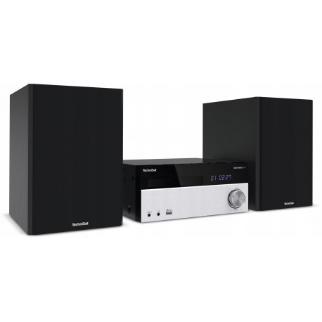 TECHNISAT DIGITRADIO 750 CD/DAB+/FM CYFROWE
