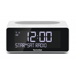TECHNISAT RADIOBUDZIK DIGITRADIO 52 DAB+/FM