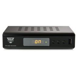 TUNER KABLOWY OPTICUM C100 DVB-C MPEG-4