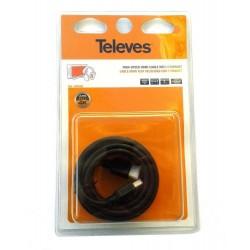 KABEL HDMI-HDMI TELEVES 3M 494502