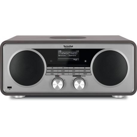 TECHNISAT DIGITRADIO 601 DAB+/FM ANTRACYT