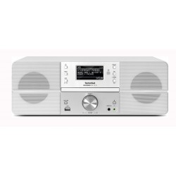 TECHNISAT DIGITRADIO 361 CD IR DAB+ CYFROWE RADIO