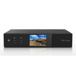 TUNER VU+ DUO 4K SE 1xDUAL DVB-S2X FBC