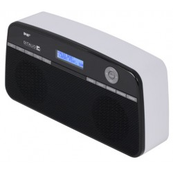 CYFROWE RADIO DAB+ TECHNISAT DITALIO ST1