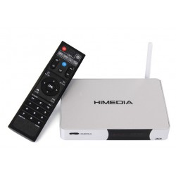 MINI PC SMART TV ANDROID 5.1 HiMEDIA Q5 PRO TVBOX