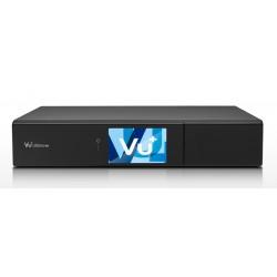VU+ ULTIMO 4K UHD DVB-S2 FBC IPTV - DYSTRYBUTOR