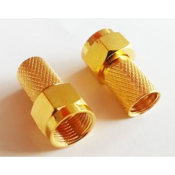 WTYK F 7mm MEGASAT HQ Gold