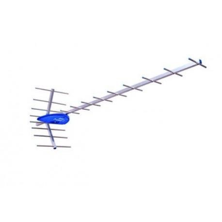 ANTENA DVB-T TELMOR TURBOT 20
