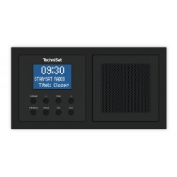 TECHNISAT DIGITRADIO UP 1 DAB+/FM BT - podtynkowe