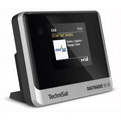 TECHNISAT RADIO INTERNETOWE DIGITRADIO 10 IR DAB+/FM
