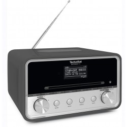 TECHNISAT DIGITRADIO 585 CD DAB+/FM ANTRACYT