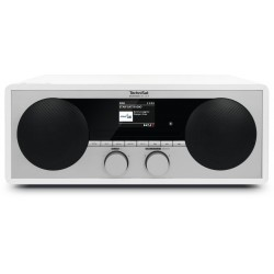 Technisat DIgitradio 451 CD IR DAB+/FM - BIAŁE
