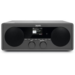 Technisat DIgitradio 451 CD IR DAB+/FM - ANTRACYT