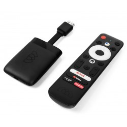 Smart Android TV Homatics Dongle Q Android 10 WiFi