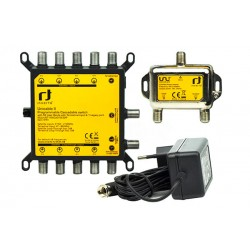 MULTISWITCH INVERTO UNICABLE II - IDLU-UST110-CUO1O-32P