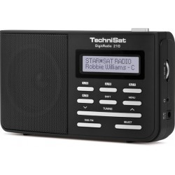 TECHNISAT DIGITRADIO 210 DAB+