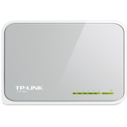SWITCH TP-LINK TL-SF1005D 5 PORTÓW 10/100Mb/s