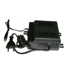 ZASILACZ MULTISWITCHY TELEVES 12V-3A 7328