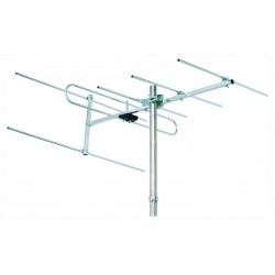 ANTENA MAXIMUM VHF-6 DAB/DAB+ MUX 8